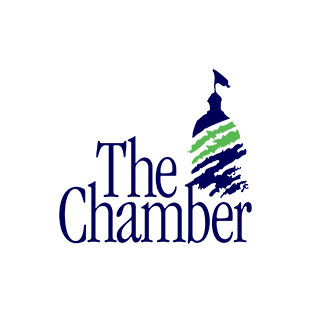 The Greater Springfield Chamber of Commerce Logo