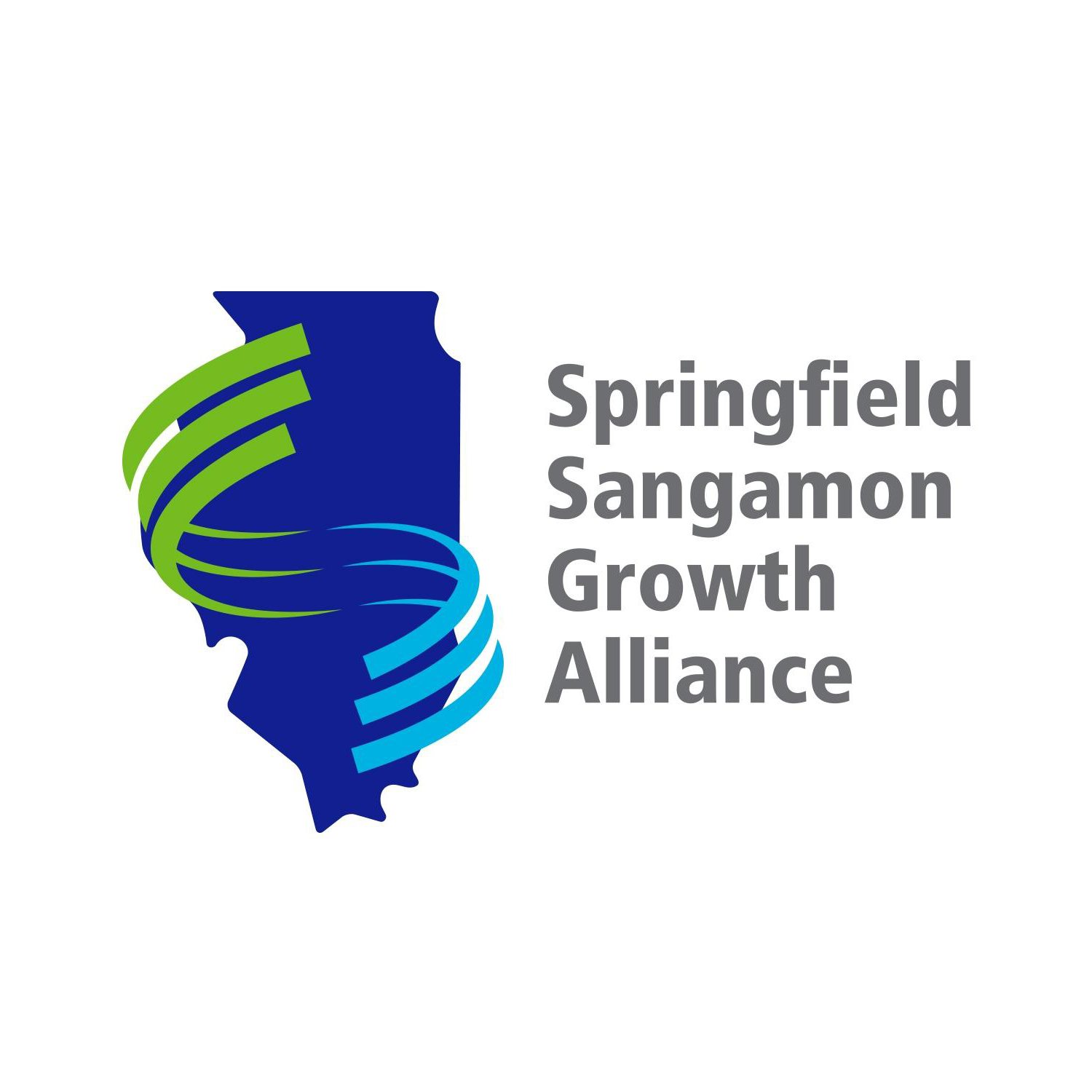 Sangamon Springfield Growth Alliance Logo
